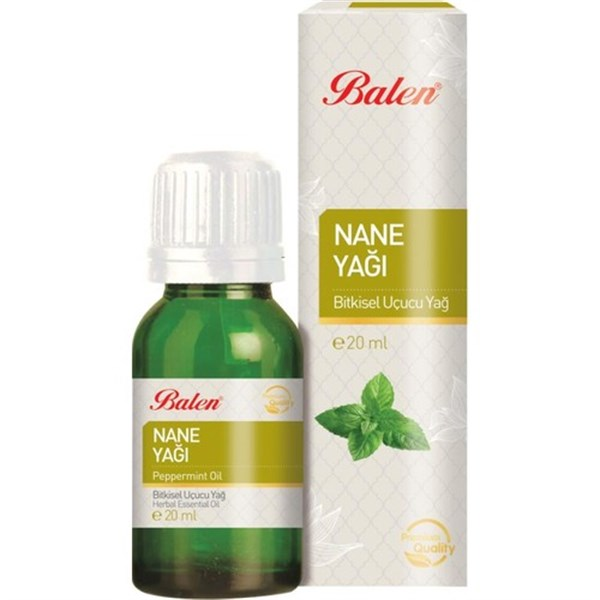 Nane Yağı 20ml